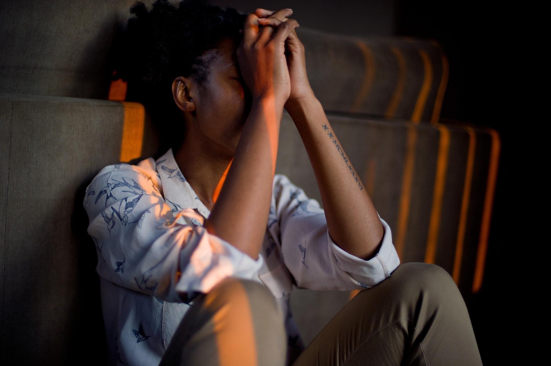 effect stress lange termijn